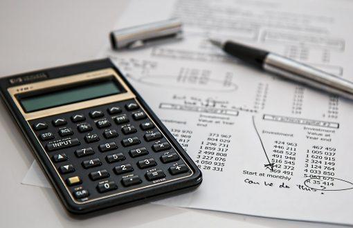 calculatrice emprunt